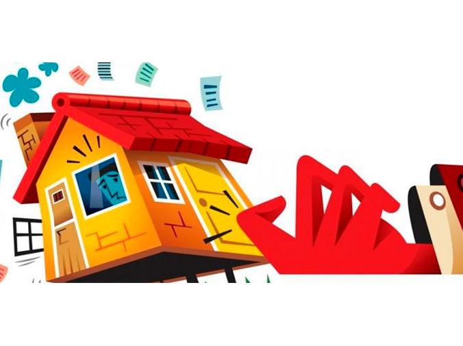 Caseros vs. inquilinos, ¿quién paga qué en caso de reparaciones y averías?
